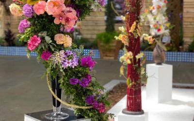 Philadelphia Flower Show: A Family Affair