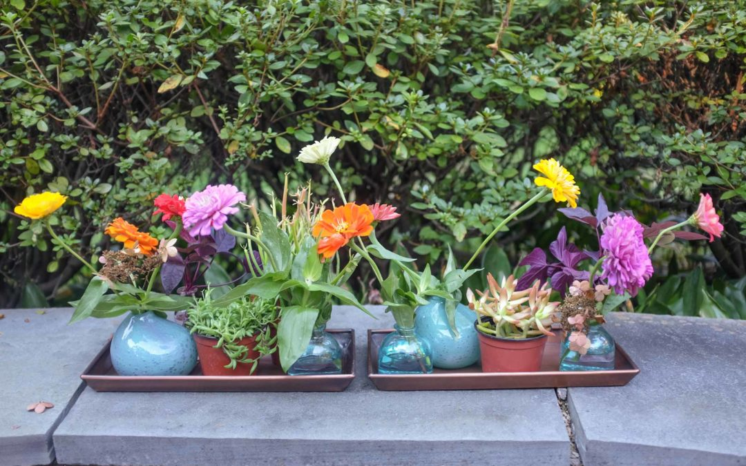 Pot-et-fleur Design